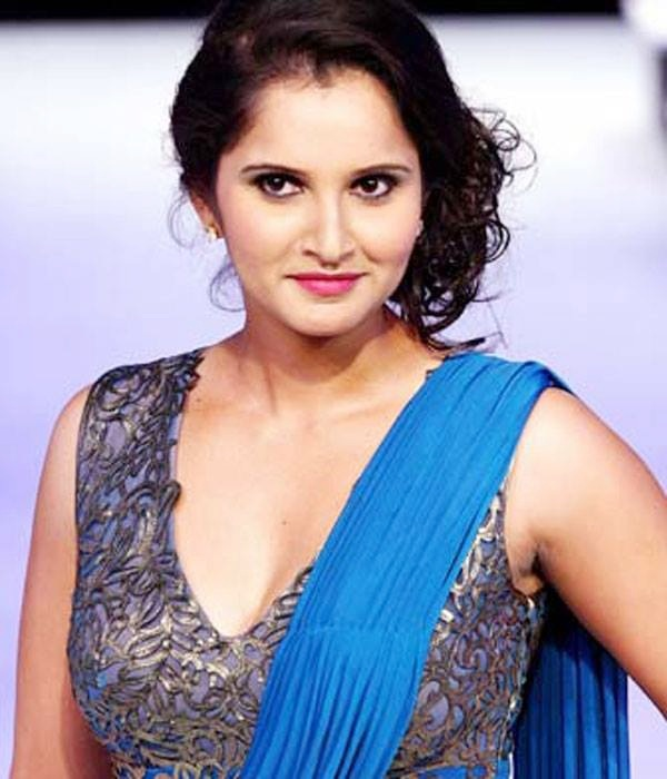 Sania Mirza hot women