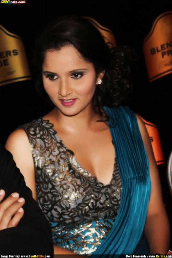 Sania Mirza sexy women picture