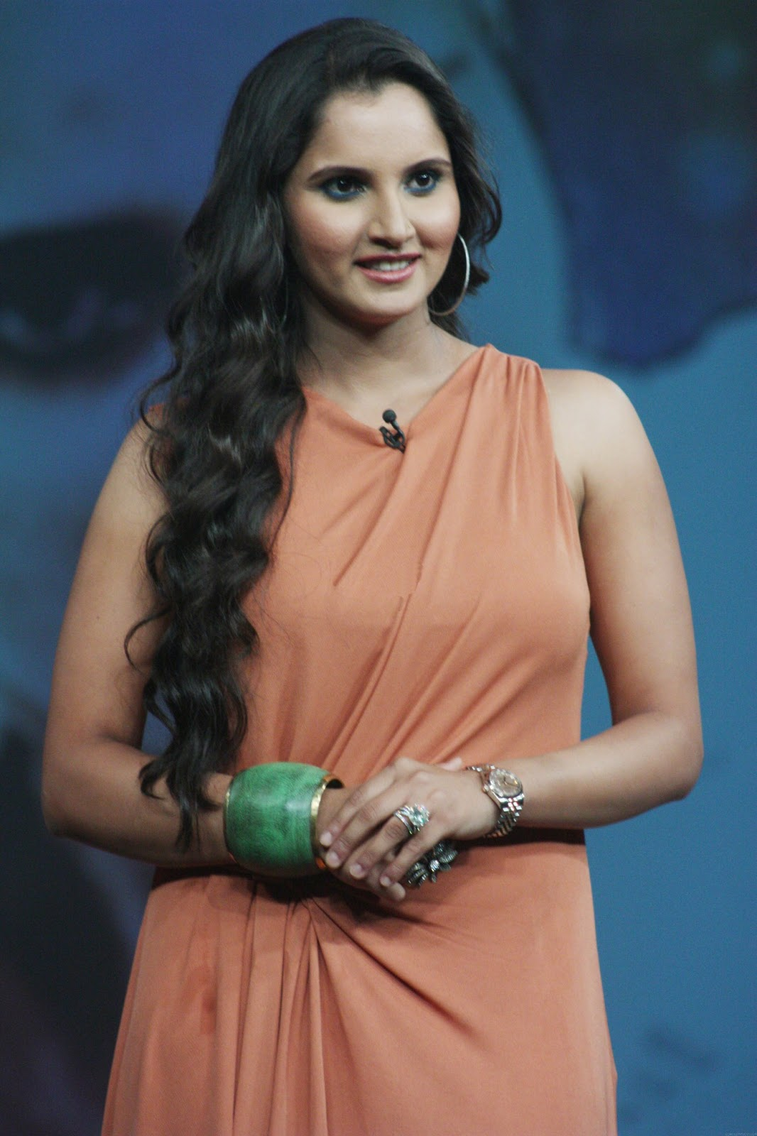 Sania Mirza sexy women