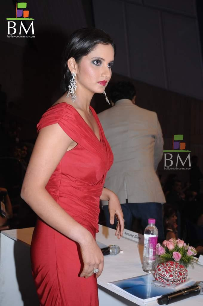 Sania Mirza too hot photo