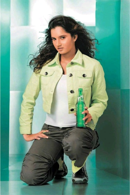 Sania Mirza too hot picture