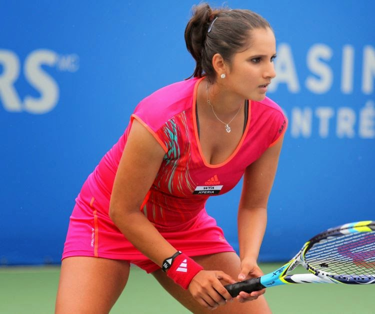 Sania Mirza very hot pic