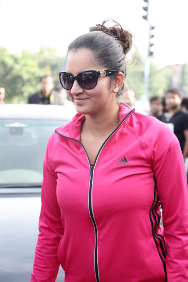 Sania Mirza very sexy photo