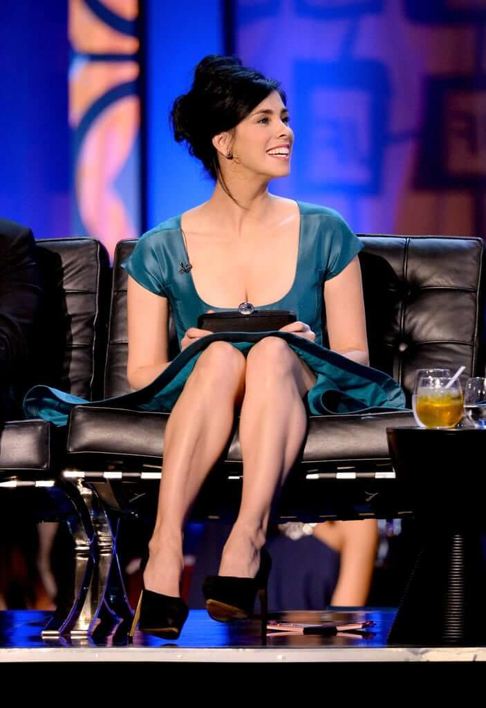 Sarah Silverman awesome pictures