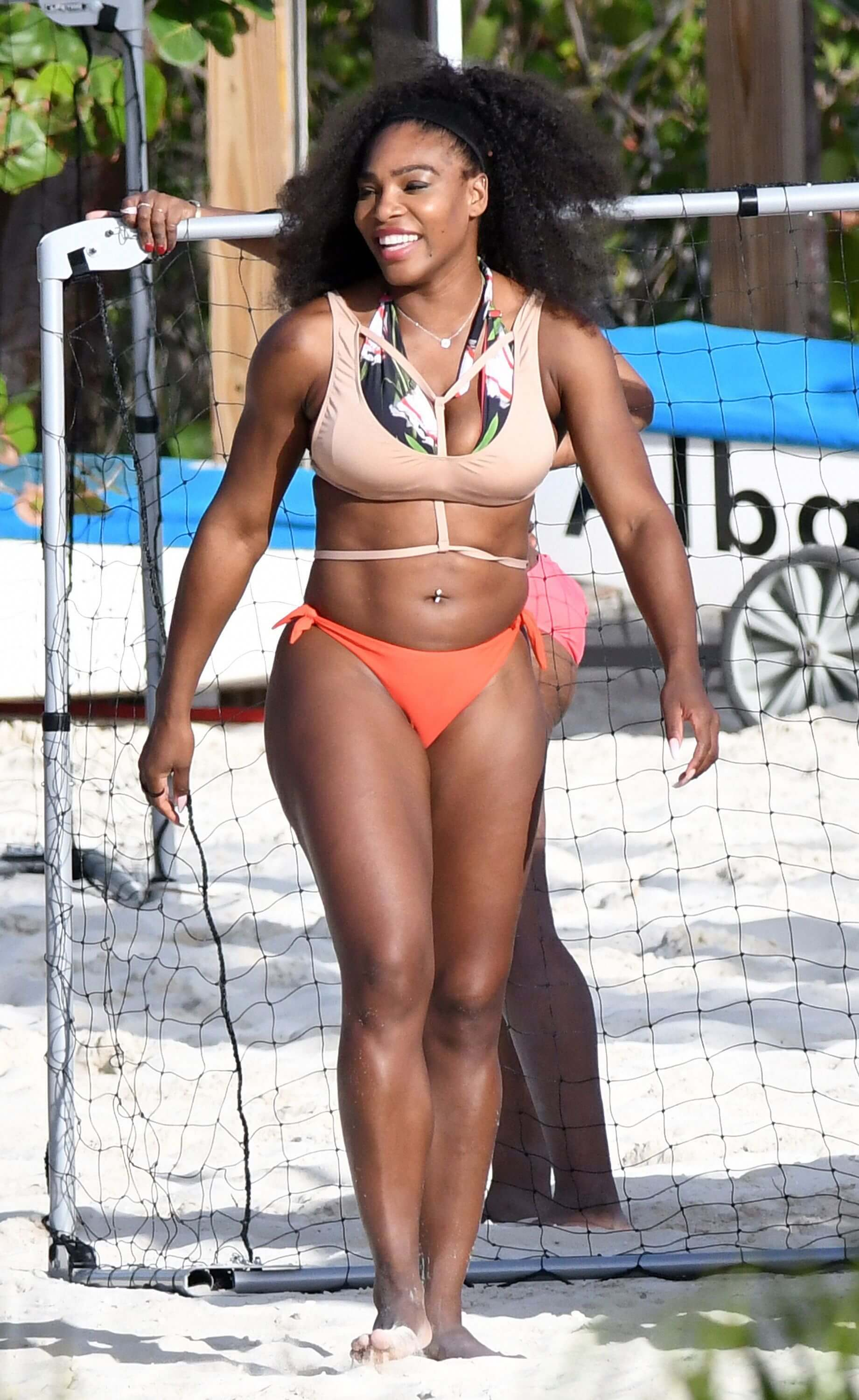 Serena Williams hot boobs