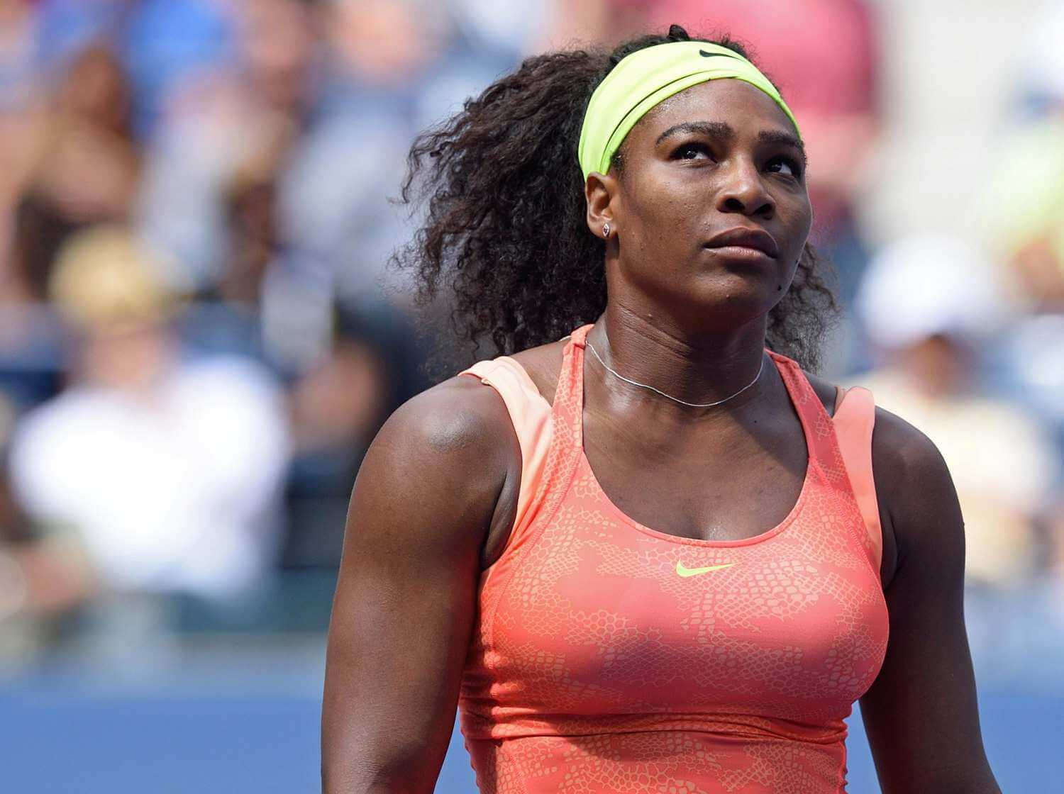 Serena Williams hot busty pics (3)