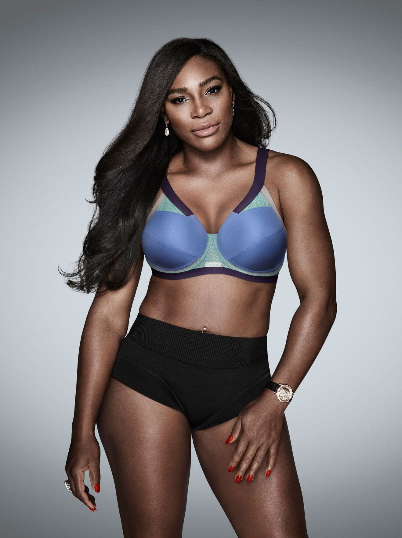 Serena Williams hot butts