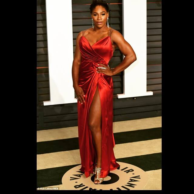 Serena Williams hot pics (2)