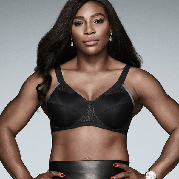 Serena Williams sexy BIKINI PIC