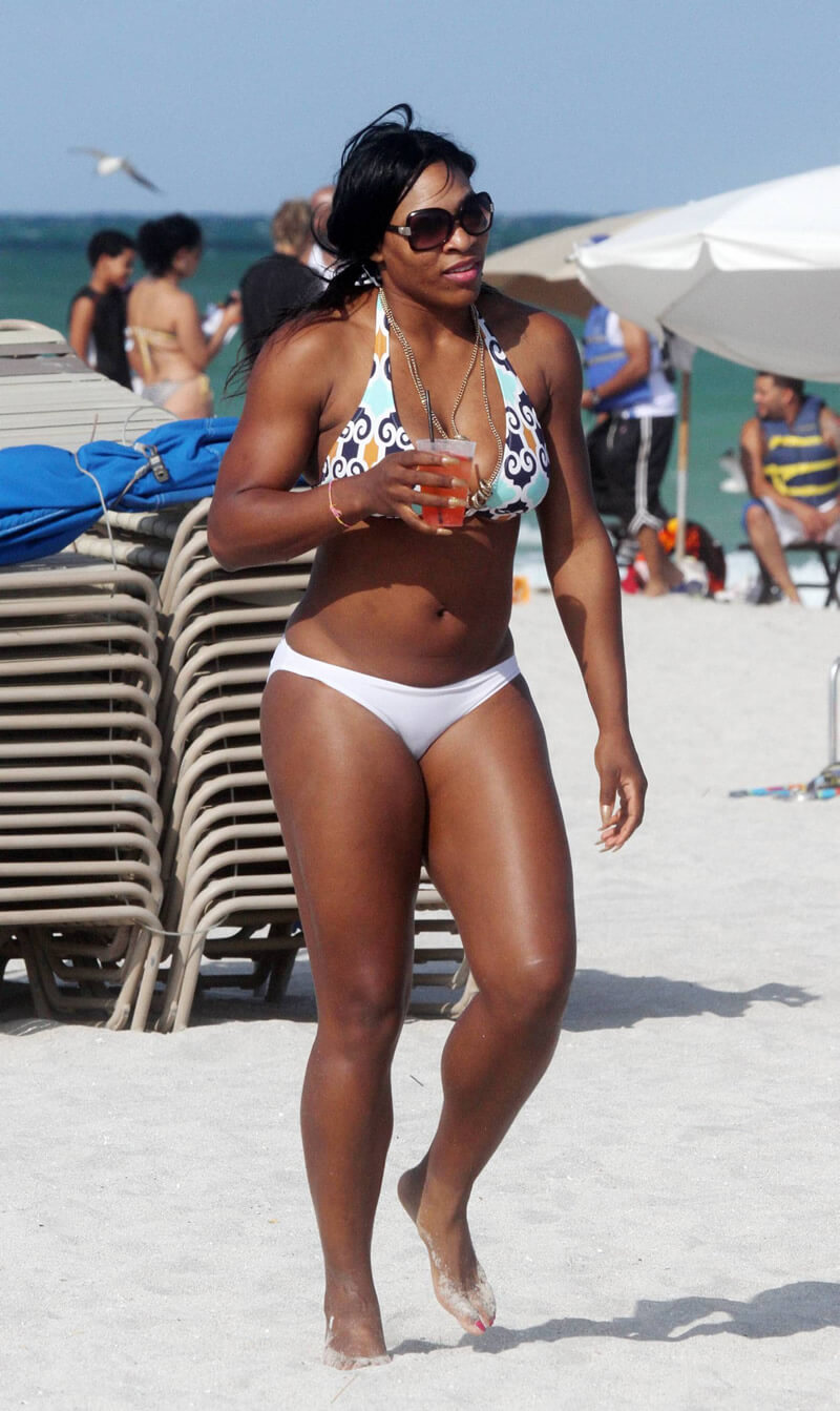 Serena Williams sexy photos