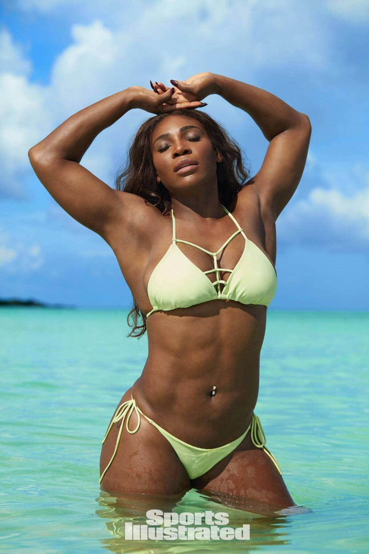 Serena Williams sexy picture (2)