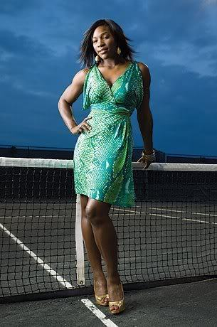 Serena Williams sexy pictures
