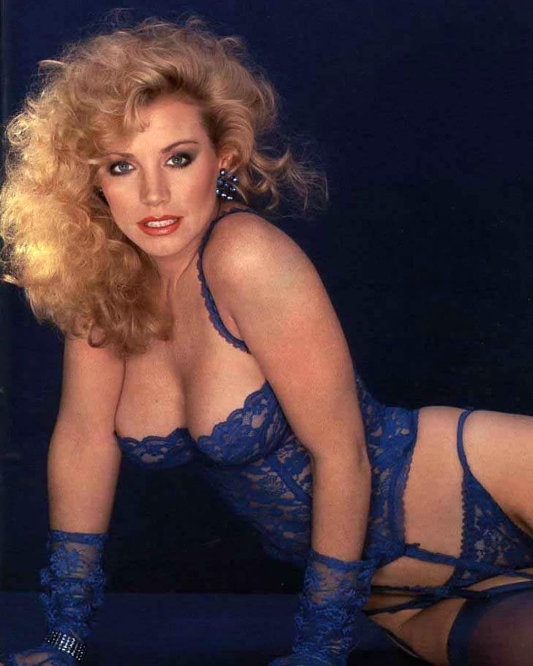 Shannon Tweed Sexy