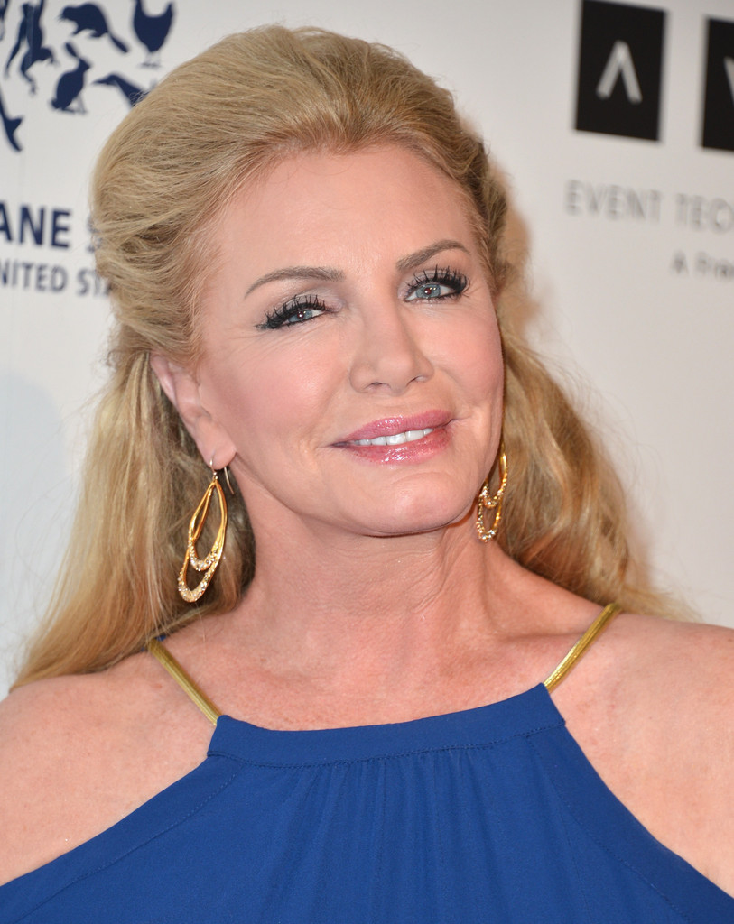 Shannon Tweed on Awards