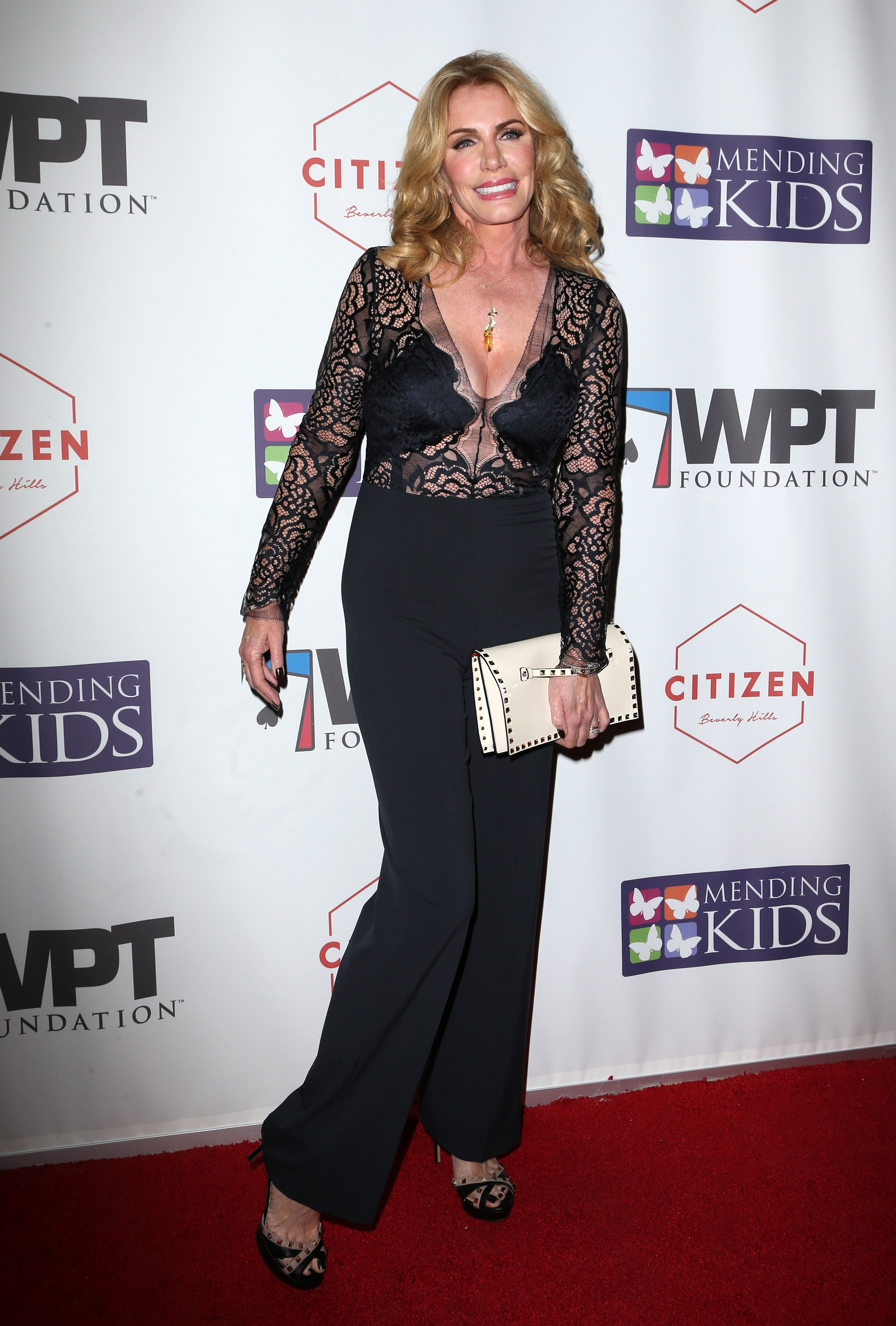 Shannon Tweed on WPT Shows
