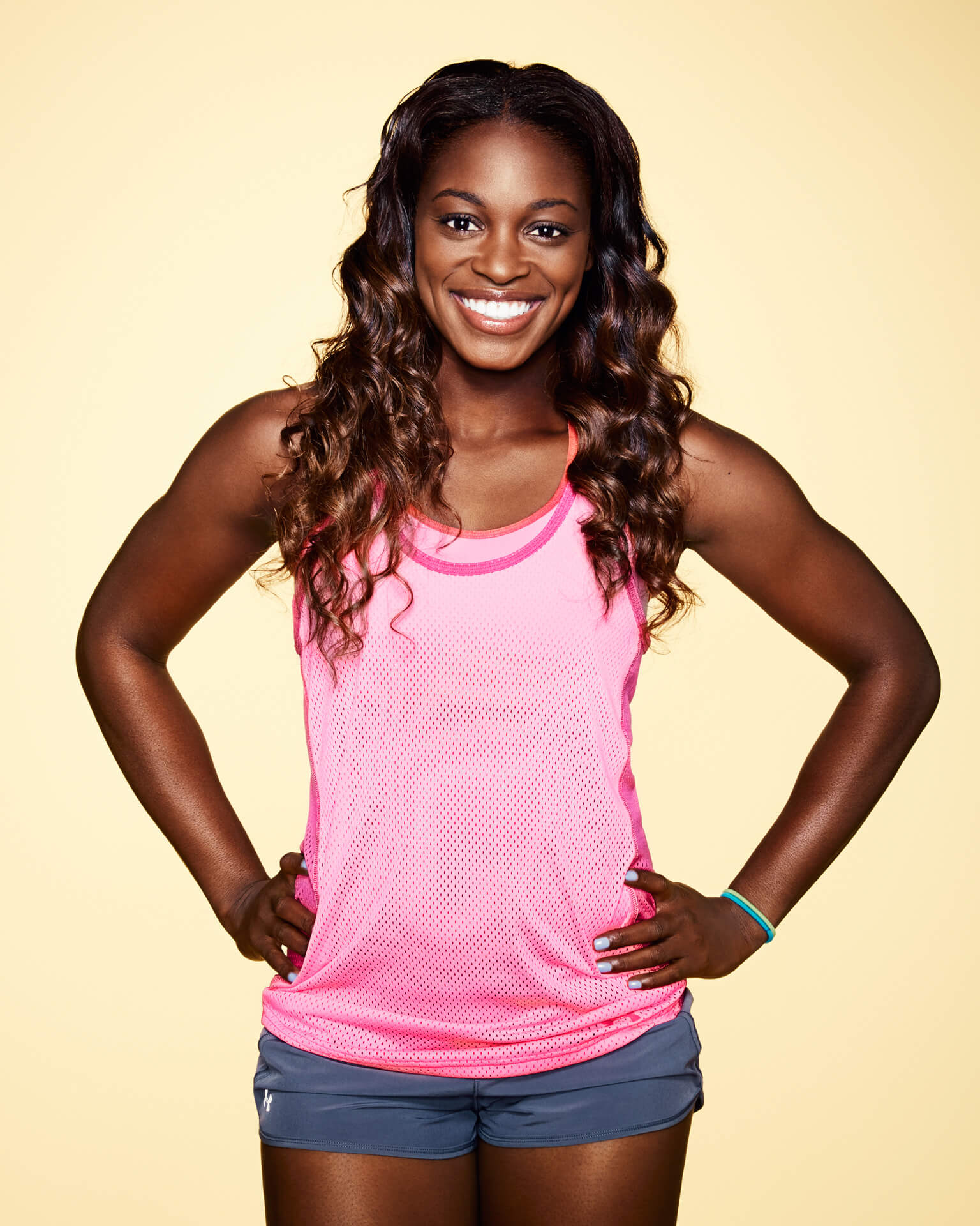 Sloane Stephens hot picturtes