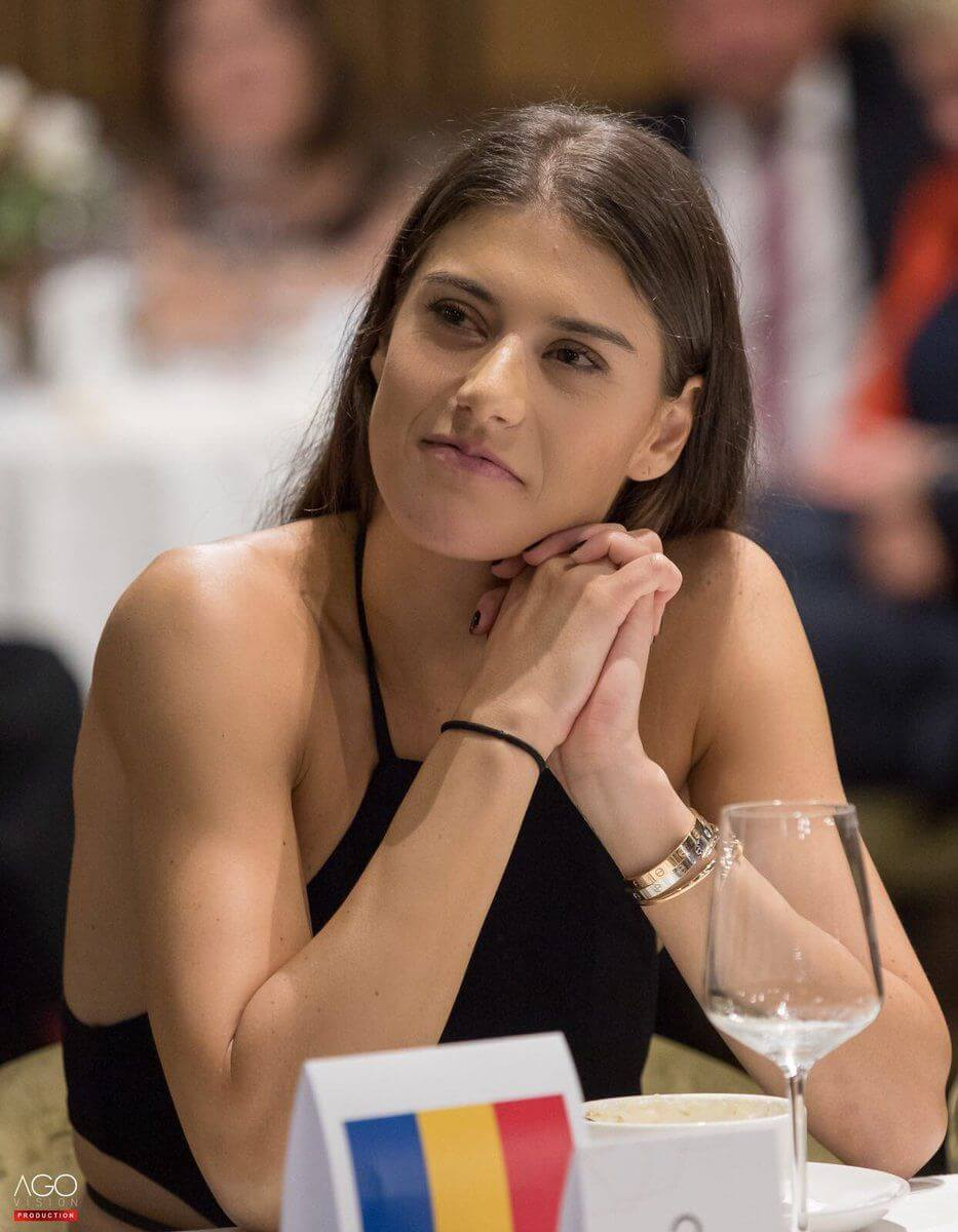 Sorana Cirstea hot photos (2)