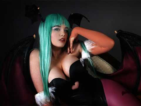 Succubus very hot photo