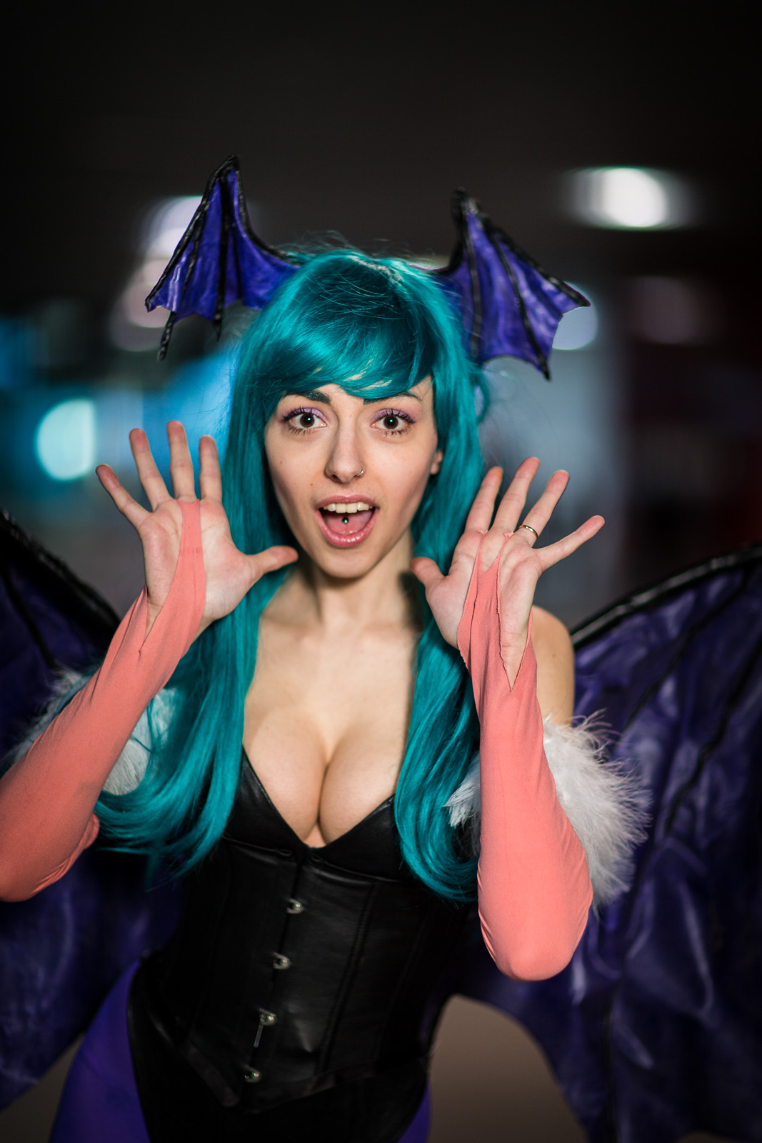 Succubus very sexy pic
