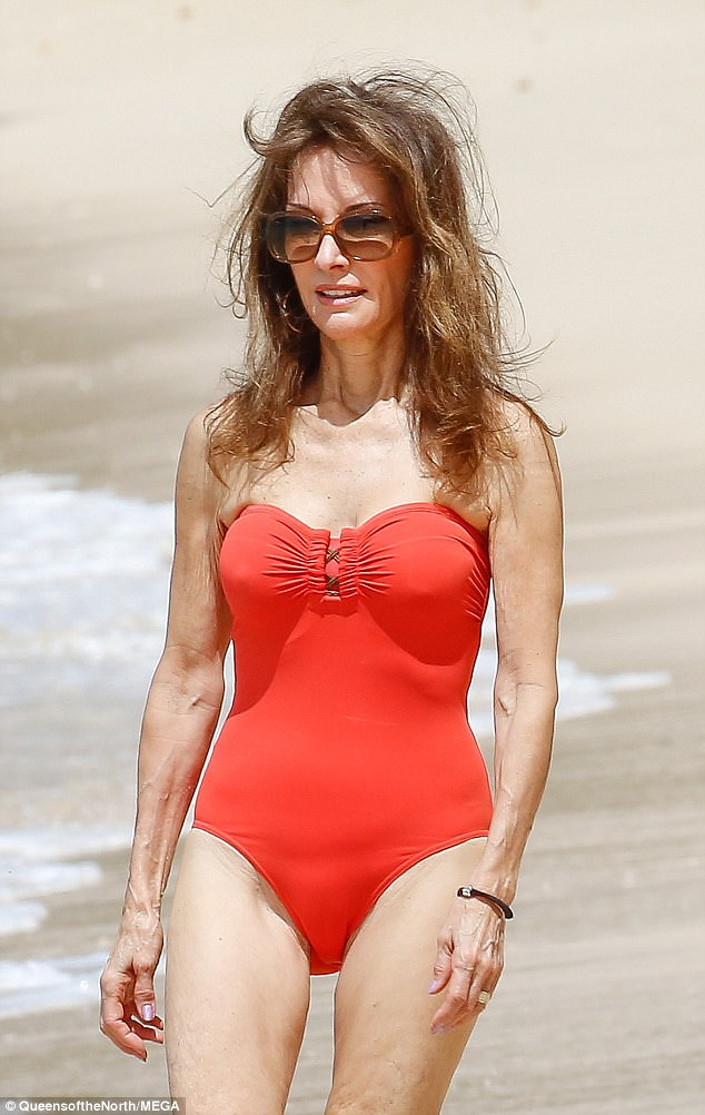 Susan lucci nude pictures