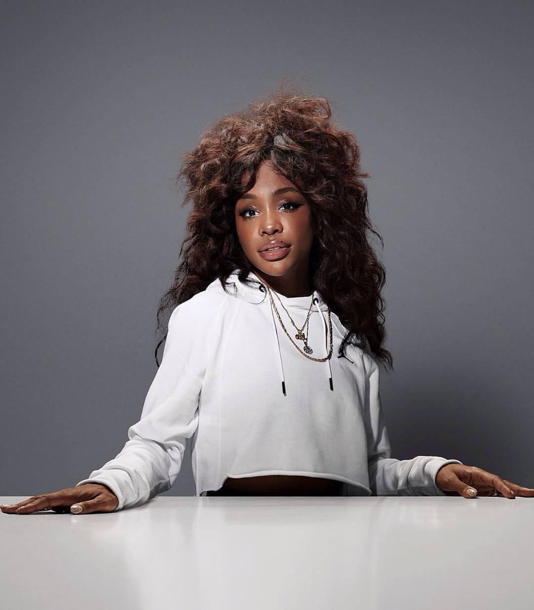 Sza awesome picture