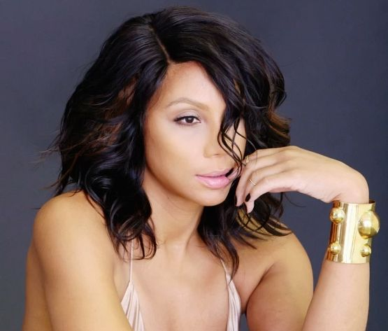 Tamar Braxton Beautifull