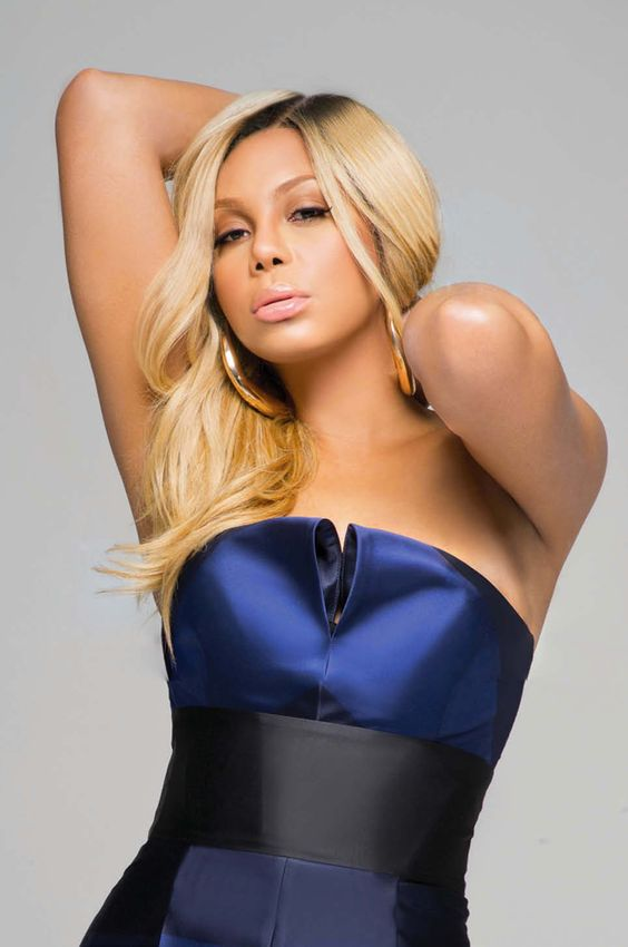 Tamar Braxton Hot Photoshoot
