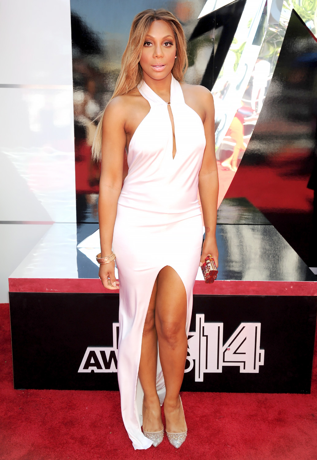 Tamar Braxton Hot on Awards