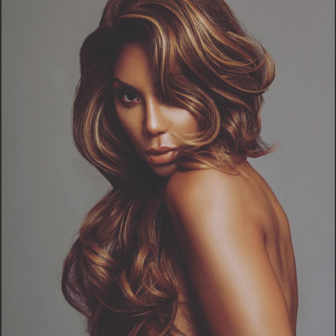 Tamar Braxton Hot