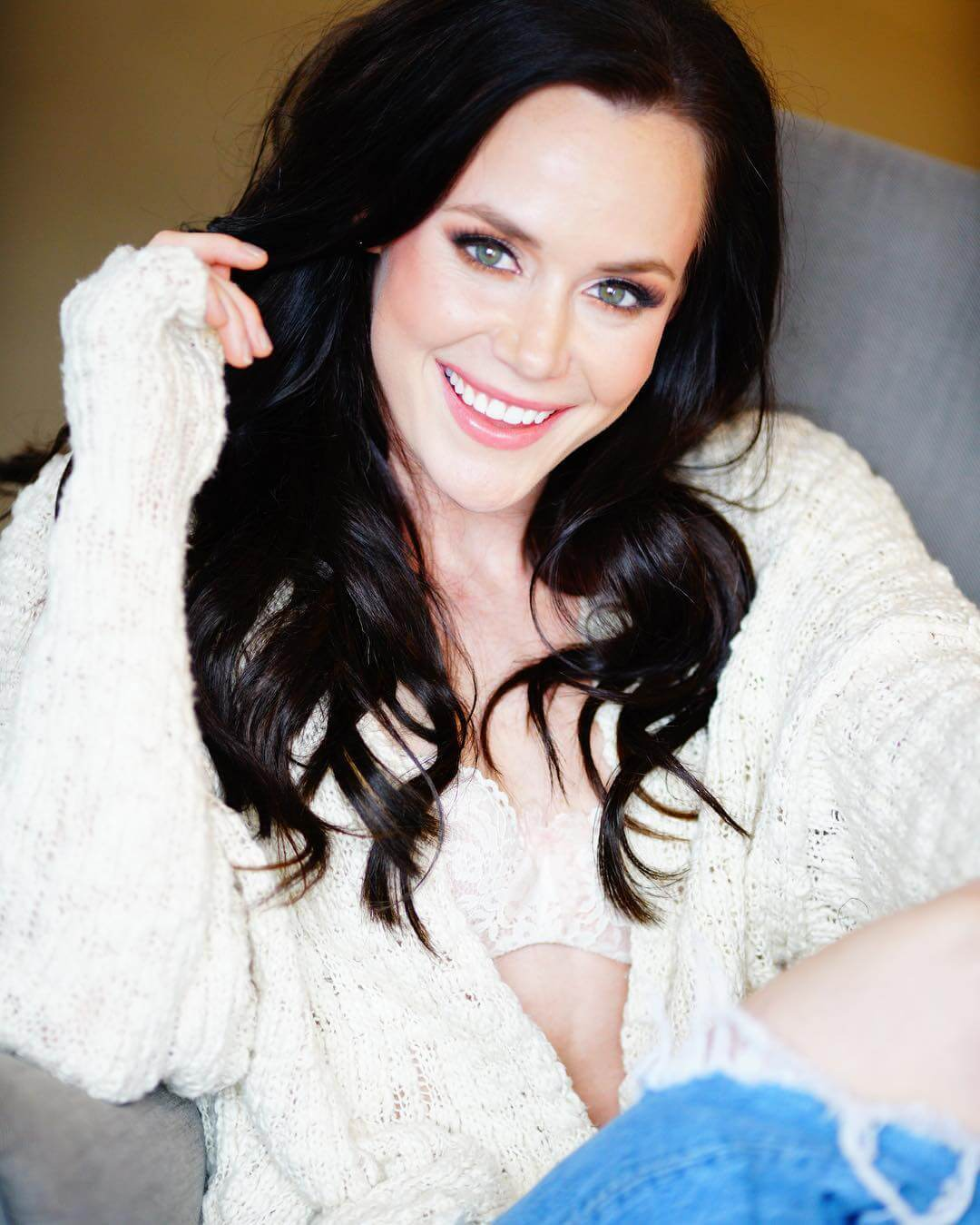 Tessa Virtue hot look mpic