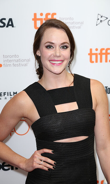 Tessa Virtue sexy picture