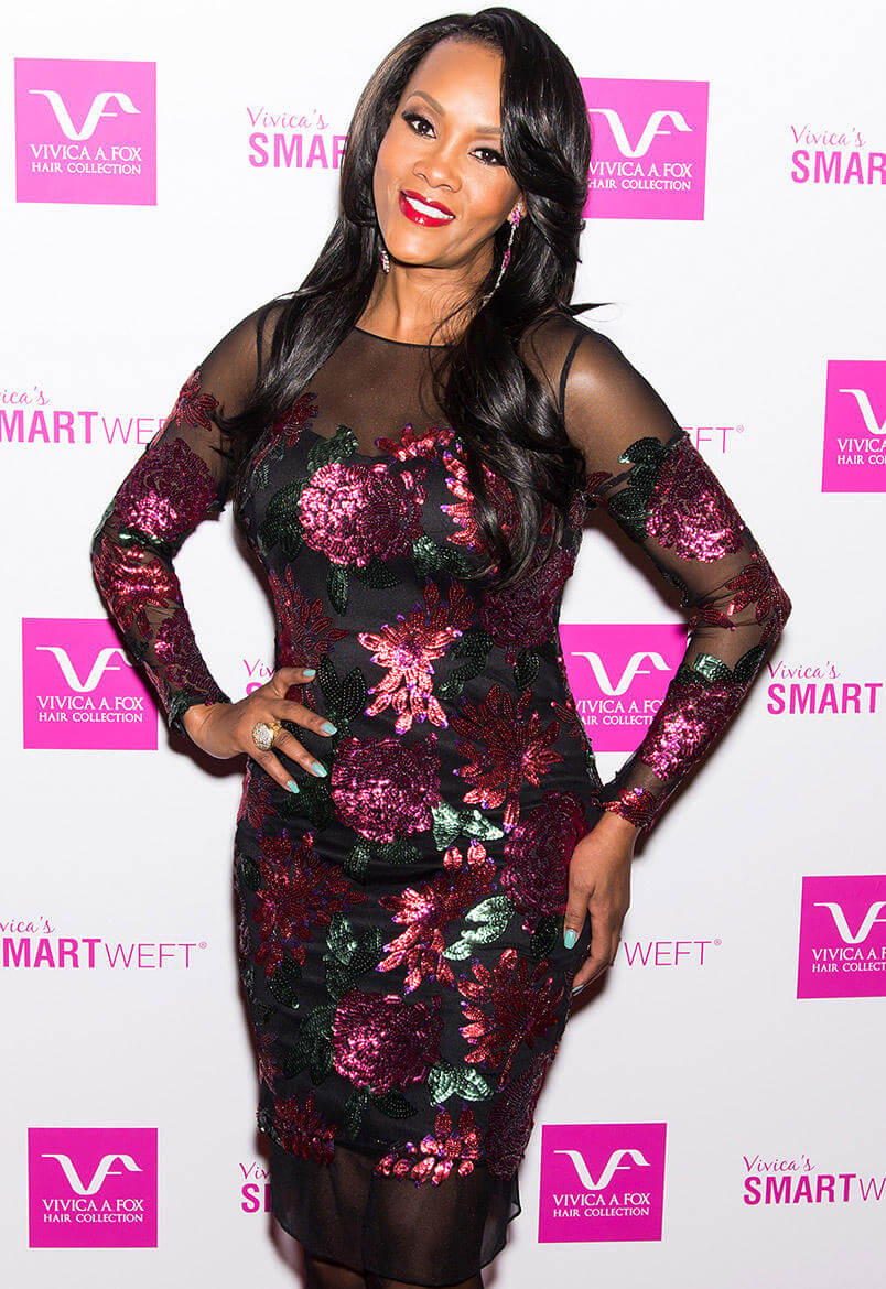 Vivica A. Fox awesome pics