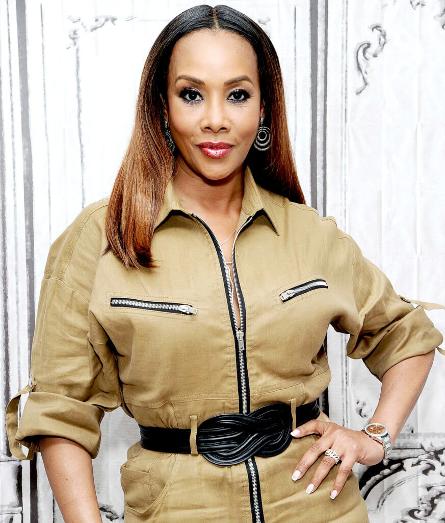 Vivica A. Fox awesome picture