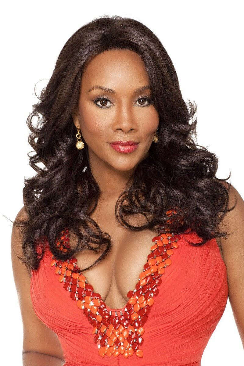 Vivica A. Fox hot busty picture