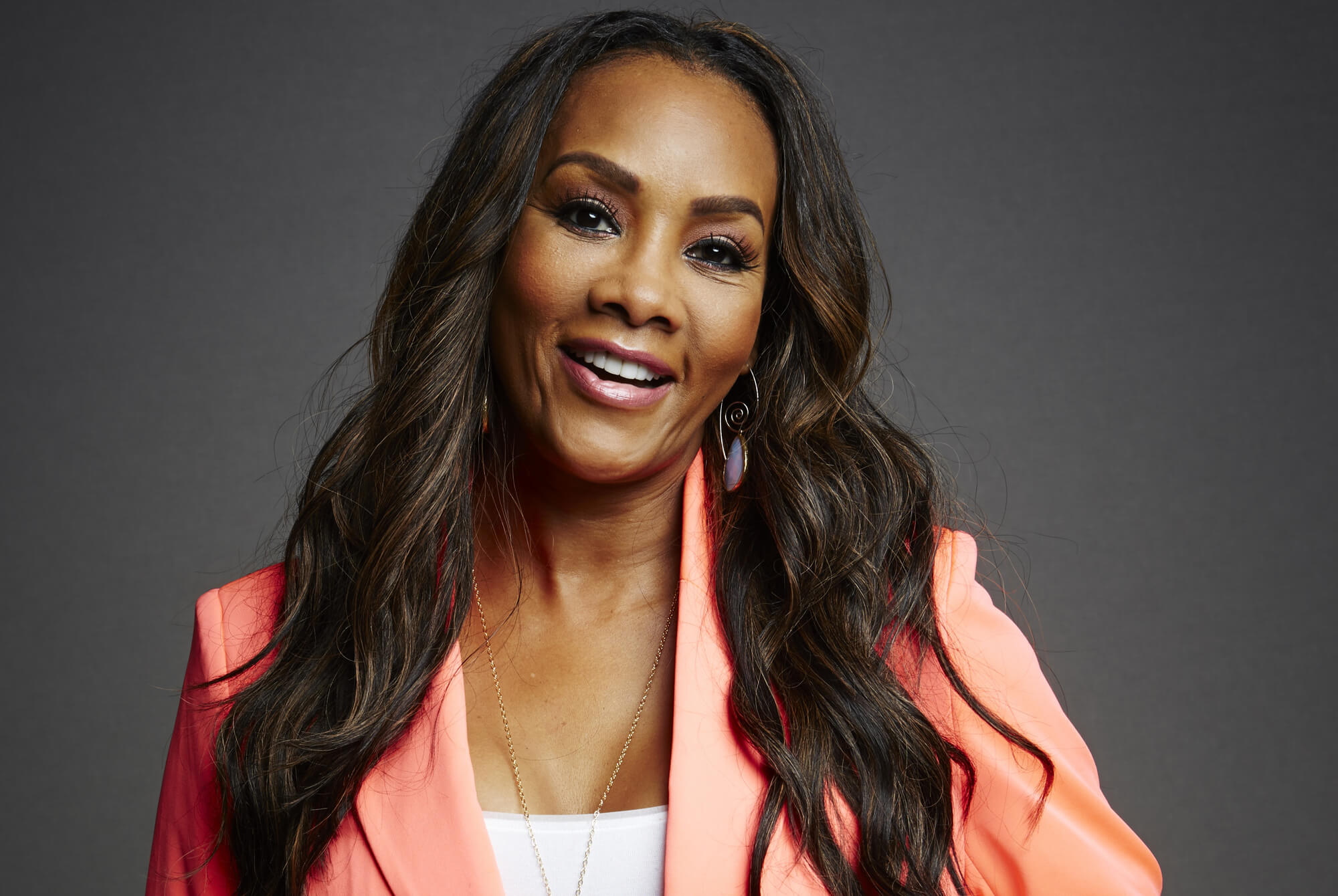 Vivica A. Fox hot photos