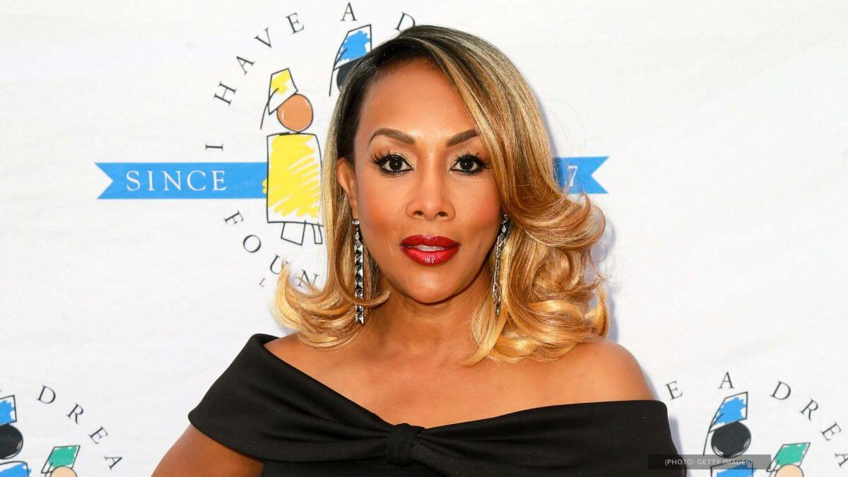 Vivica A. Fox hot pictures