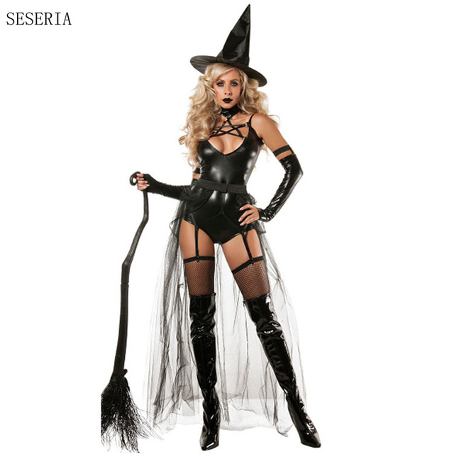 Witch very sexy pic