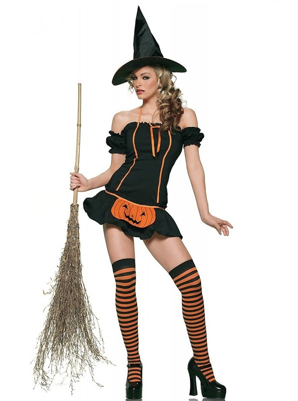 Witch very sexy