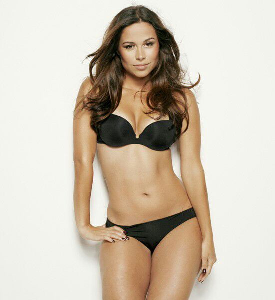 Zulay Henao hot picture