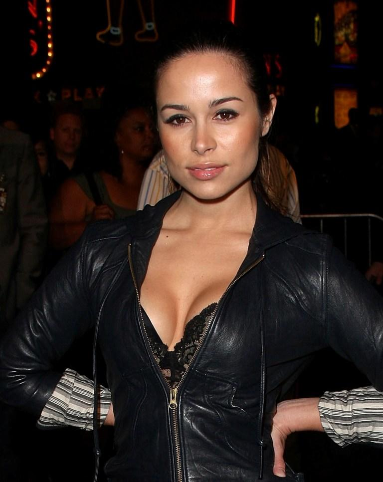 Zulay Henao too hot picture
