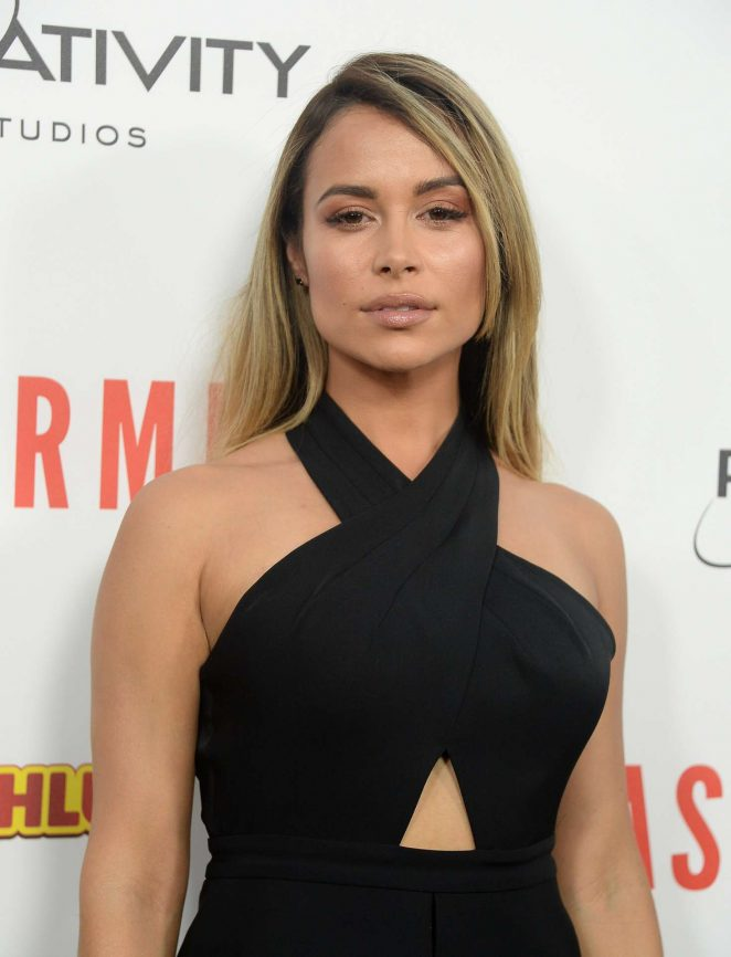 Zulay Henao very sexy picture