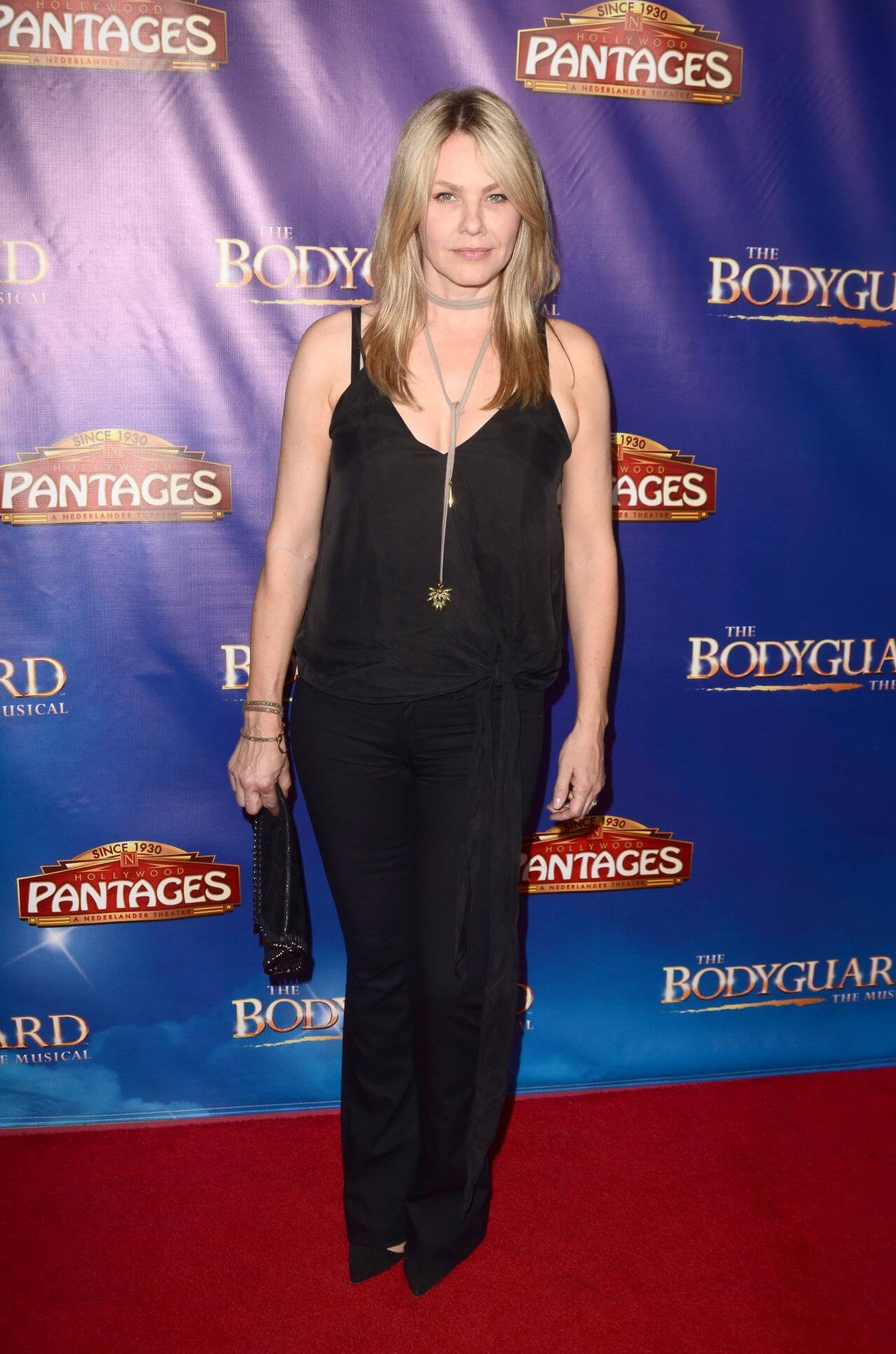 andrea roth black dress