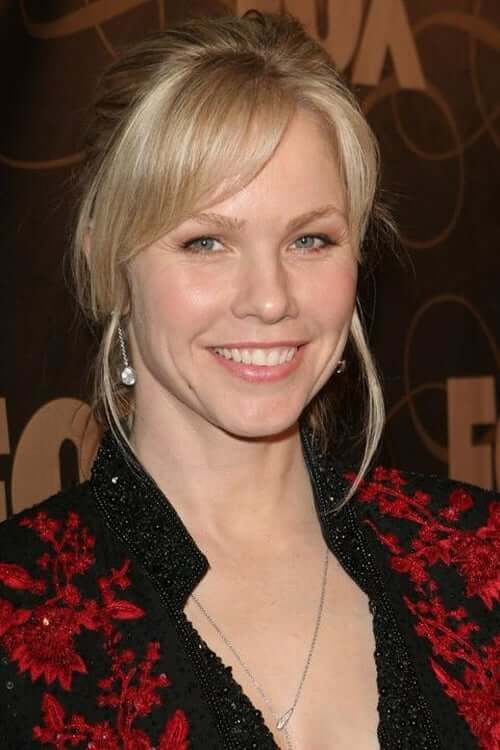andrea roth eyes