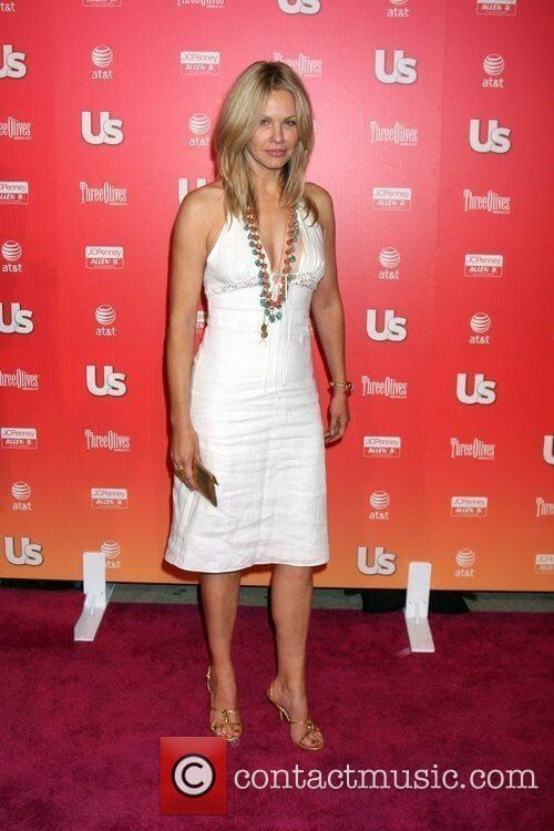 andrea roth white dress