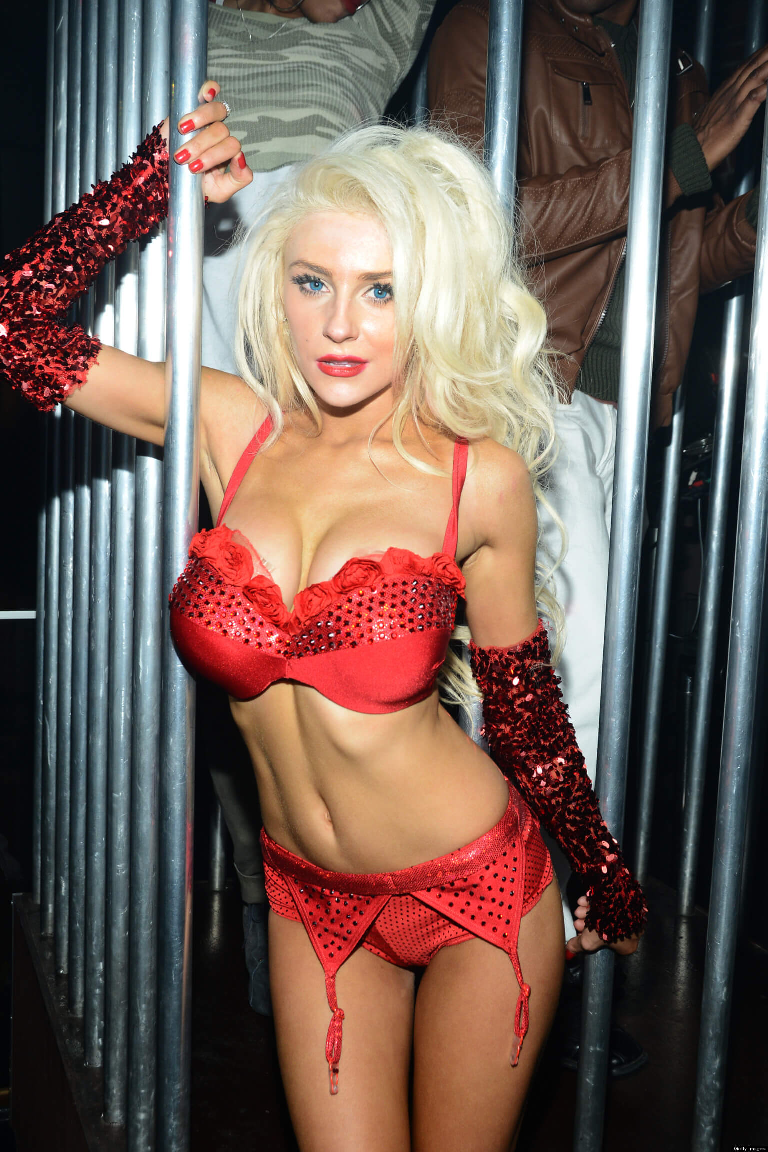courtney stodden looking hot