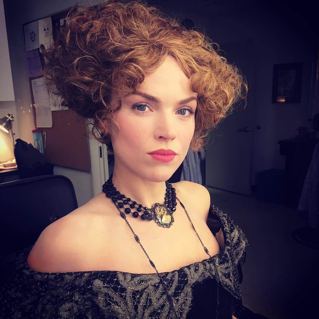 erin richards fabulous