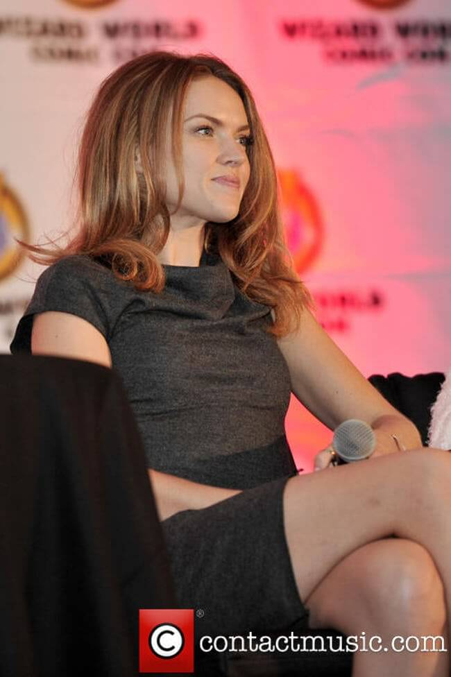 erin richards smile face