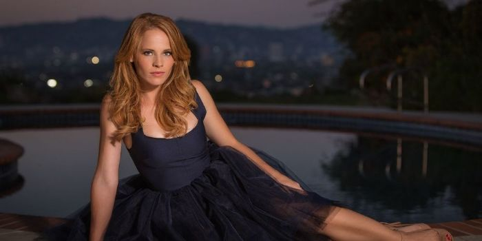 katie leclerc too sexy