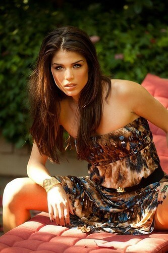 49 Hot Pictures Of Marie Avgeropoulos Which Which Will Make You