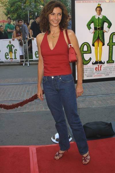 mary steenburgen awesome pics